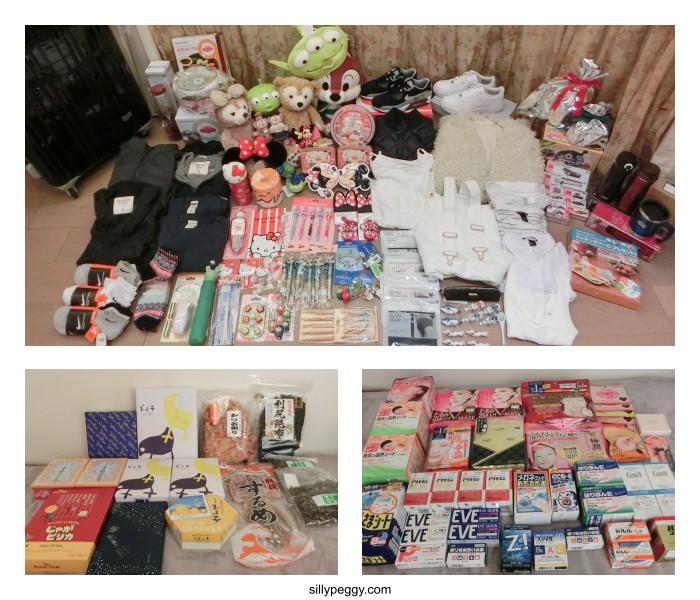 日本│2015初遊東京買買買不停♥戰利品分享