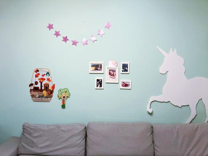 「是壁貼也是玩具」輕鬆收納不佔空間!一種價錢擁有佈置、玩樂、教育的ORIBEL創意壁貼玩具