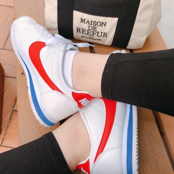 歷久不衰!經典潮流百搭必備鞋款  鞋櫃裡就該有雙Nike Cortez阿甘鞋