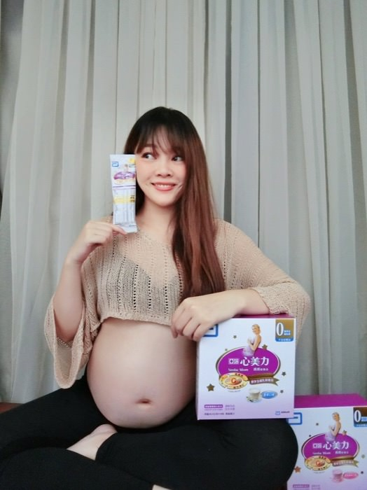 孕期養胎不養肉!每日一杯亞培心美力媽媽奶粉補充關鍵營養素