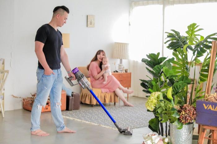 我最愛的神隊友再進化  Dyson V11讓家事清潔變的輕鬆不費力