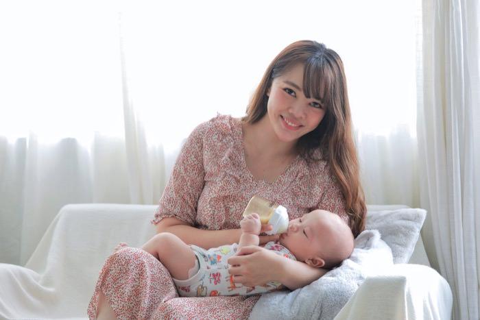 親餵寶寶也買單!奶瓶界的愛馬仕-全家都能用的Hegen「小金奶瓶」