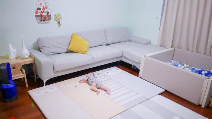 打造寶寶的安全舒適空間  韓國地墊2大龍頭品牌│Parklon & ALZiPmat