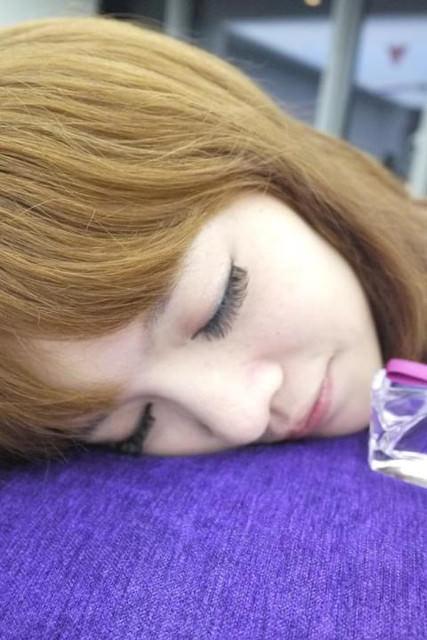 [髮型] Genic Iven♥質感派的粉嫩新髮色