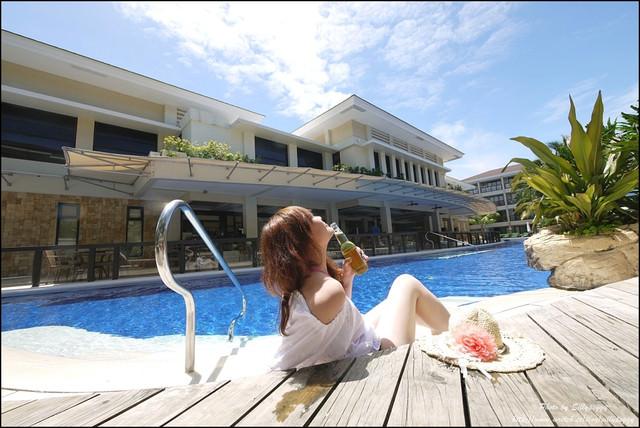 [2012☼長灘島] 住宿分享►麗晶飯店集團-Boracay Regency Lagoon