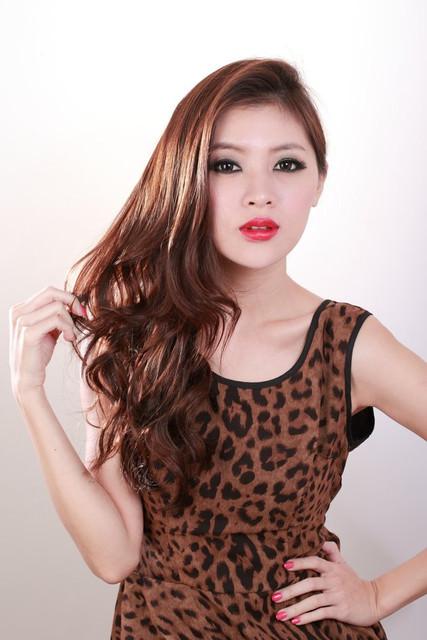 [妝容] Y!時尚美妝工具書►打造巨星風範♥性感紅唇跑趴妝