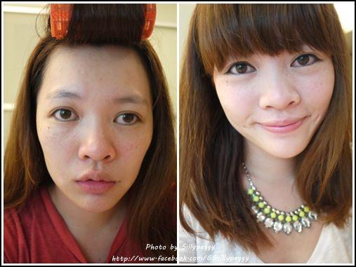 [美妝] 玩美美肌進化論♥新手必學♥10分鐘無害系好氣色妝容