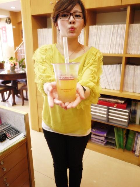 夏日輕飲品-女孩一定愛的纖美小紫蘇