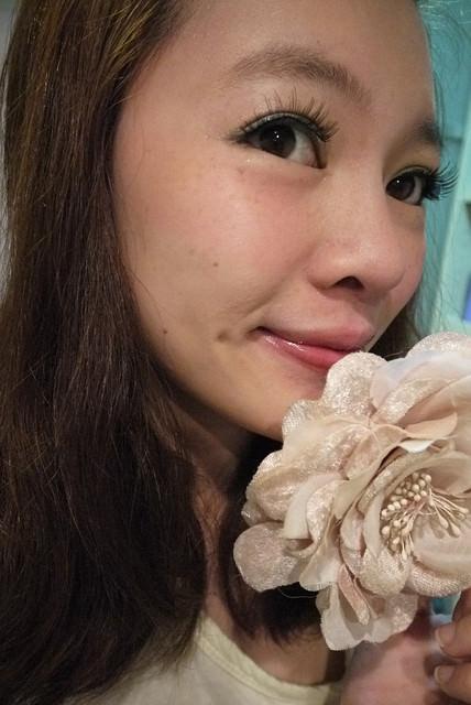 [美妝] 夏日妝容-清爽沁涼草莓薄荷冰沙妝