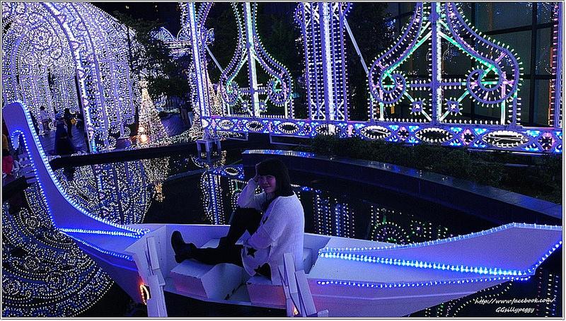 [香港] 百分百的浪漫星光♥♥沙田新城市廣場