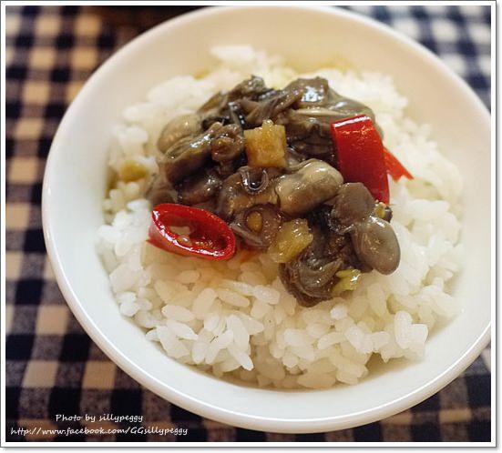 [美食] 來自大海的美味♥♥澎湖郭家牡蠣醬
