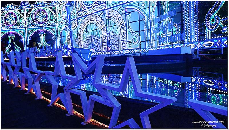 沙田新城市廣場@2013X'MAS