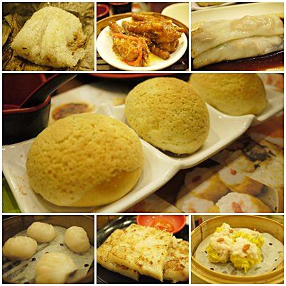 [香港] 添好運►百元也能享受到米其林美食