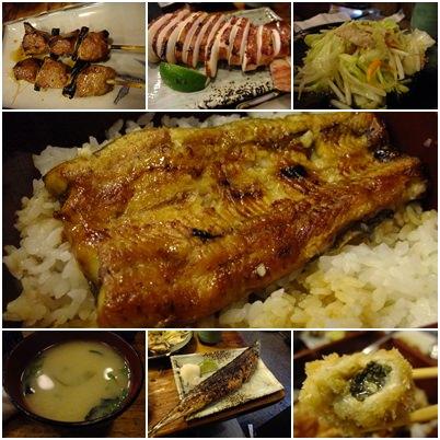 [中山] 肥前屋-百吃不膩平價日本料理