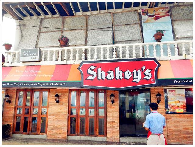 [2012☼長灘島] Shakey's♥吮指回味的香嫩炸雞