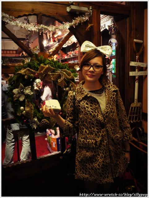 2010-我的平安夜與聖誕節 ♥♥