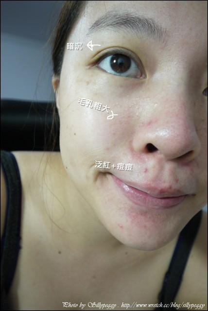 [美妝] 跟美肌模式說掰掰♥COFFRET D'OR輕鬆打造零毛孔底妝
