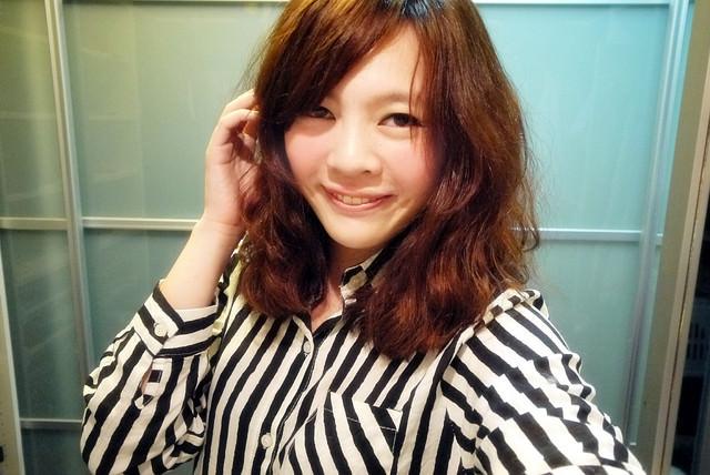 [髮型] Liese莉婕-蓬蓬造型噴霧♥輕鬆打造蓬鬆捲髮