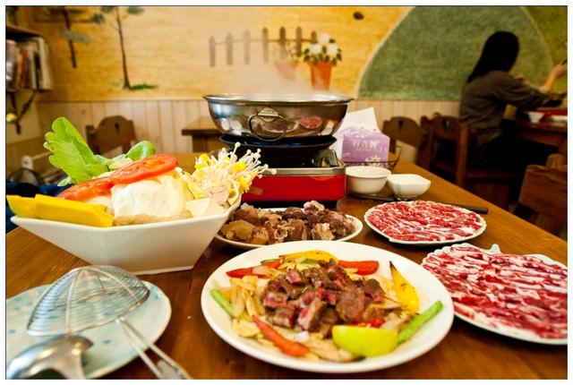 [嘉義] 葉記東方牛肉坊
