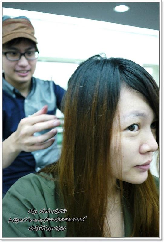 my hair style